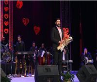 اليوم..خالد سليم يحيي فعاليات مهرجان الموسيقى العربية