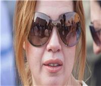 """رانيا فريد شوقي تذكر محبيها بـ""""هيثم زكي"""""""