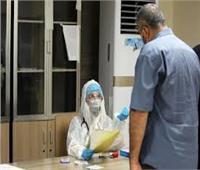 فلسطين: تسجل 681 إصابة جديدة و3 وفيات بفيروس كورونا