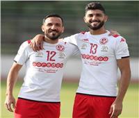 معلول وفرجاني «حبايب» في معسكر تونس