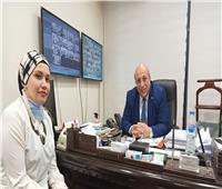 خاص| رئيس مصر للصرافة يتوقع تراجع سعر الدولار بهذه القيمة
