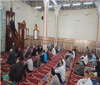 «الأوقاف» تفتتح 16 مسجدًا جديدًا على مستوى الجمهورية | صور
