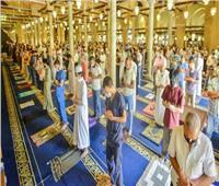 خطيب الجامع الأزهر: محبة النبي والاقتداء بأخلاقه العظيمة علامة الإيمان
