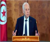 رئيس تونس يبحث مع وزير داخلية فرنسا الأوضاع الأمنية وسبل مكافحة الإرهاب