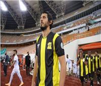 حجازي يقود تشكيل اتحاد جدة أمام التعاون في الدوري السعودي