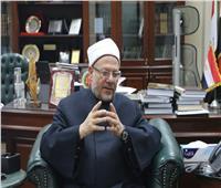 مفتي الجمهورية: نجتهد لتصحيح صورة الإسلام في الغرب