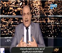 """الباز: احتفاء الإخوان بـ""""بايدن"""" أثبت خيانتهم"""