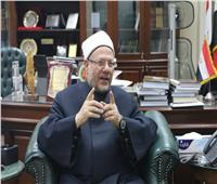 17 رسالة حاسمة للمفتي.. «مأمورون بإبلاغ الإسلام بصورته الصحيحة»