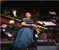 الليلة السادسة من مهرجان الموسيقي العربية بين الأصالة والمعاصرة