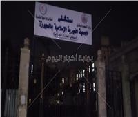 صور وفيديو| «بوابة أخبار اليوم» أمام مستشفى العجوزة بعد شائعة وفاة نشوى مصطفى