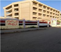 انتخابات مجلس النواب 2020   لجان شبرا الخيمة جاهزة لاستقبال المواطنين