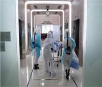 «تايلاند» تسجل 12 إصابة جديدة بفيروس كورونا