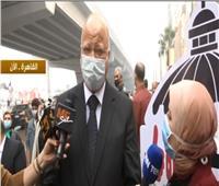 انتخابات النواب 2020| إقبال كثيف على المراكز الانتخابية بالقاهرة..فيديو