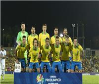 نكشف موعد وصول منتخب البرازيل إلى القاهرة