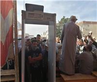 انتخابات النواب 2020 | إقبال كبير على لجان شمال سيناء
