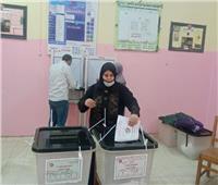انتخابات النواب 2020| السيدات وكبار السن يتصدورن المشهد بـ«لجان كفر الشيخ»