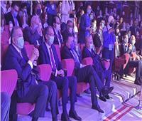 صور | وزير الاتصالات يفتتح قمة تكني 2020
