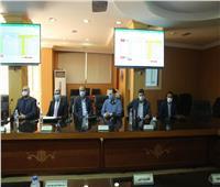 انتخابات النواب 2020 | محافظ كفر الشيخ يترأس غرفة العمليات