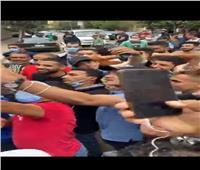 انتخابات النواب 2020| مؤمن زكريا يثير ضجة خلال إدلائه بصوته.. فيديو