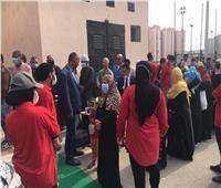انتخابات النواب 2020| إقبال كثيف على لجان القاهرة .. فيديو