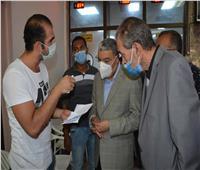محافظ المنيا يعلن تلقي 136 ألف طلب تصالح في مخالفات البناء