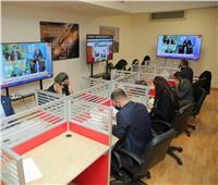 غرفة عمليات «الشعب الجمهوري»: العملية الانتخابية تسير دون تجاوزات