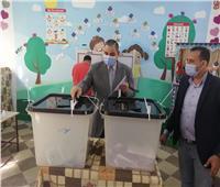 رئيس جامعة كفر الشيخ: الصوت الانتخابي أمانة والمشاركة في التصويت ضرورة