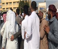 انتخابات النواب 2020| إجراءات أمنية مشددة وإقبال كثيف على اللجان بشمال سيناء