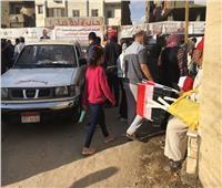 انتخابات النواب 2020  فتح أبواب اللجان في مجمع مدارس دار السلام