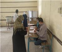 انتخابات النواب 2020| بعد الراحة.. لجان المعصرة تستقبل الناخبين