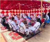 بئر العبد تسجل أعلى نسبة تصويت بشمال سيناء