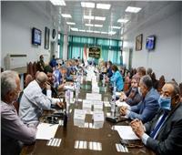 انتخابات النواب 2020| محافظ القليوبية: التصويت يسير دون أي معوقات