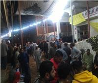 إقبال كثيف فى الساعات الأخيرة لأول أيام انتخابات النواب بكفر الشيخ