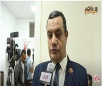 خاص «تنسيقية الشباب»: الإقبال علي الانتخابات ثمار جهود الرئيس.. فيديو