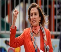 نانسي بيلوسي: فوز بايدن يشكل فجرا جديدا