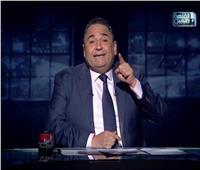 علي خير : هناك تخوفات موجودة في الذاكرة المصرية من إدارة الحزب الديمقراطي