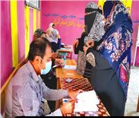 السويس تتفوق في التصويت بالانتخابات.. وإقبال كثيف بكفر الشيخ رغم الطقس السيء