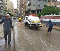 بعد الإسكندرية ومطروح.. محافظة جديدة تعطل الدراسة