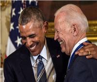 أوباما مهنئًا بايدن: فخور أنك الرئيس الجديد لأمريكا