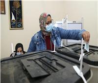 انتخابات البرلمان 2020| مايا مرسي تشيد بتصدرالسيداتالمشهد الانتخابي