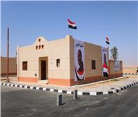 «المشاط» : مشروعات تنمية سيناء تتسق مع أهداف الأمم المتحدة للتنمية