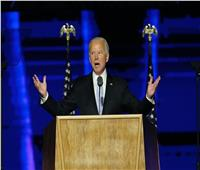 عاجل| بايدن : علينا أن نجعل كل أحلام الأمريكيين ممكنة