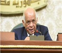 رئيس مجلس النواب يهنئ رئيس المجلس الوطني للإمارات بيوم الاستقلال