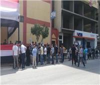 انتخابات النواب 2020 | فتح باب التصويت للمواطنين بحي عابدين
