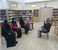 ثقافة الأقصر تنظم محاضرة عن «حقوق الطفل»