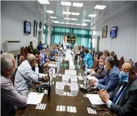 غرفة عمليات القليوبية تشيد بالإقبال على لجان الانتخابات ووعي المواطنين