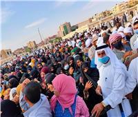 عمليات سيناء: لا شكاوي أو إخطارات في اليوم الأول من انتخابات النواب