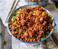 طبق اليوم| طريقة عمل «أرز بالصويا صوص»