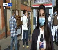 انتخابات النواب 2020| مشاركة كبيرة من الشباب فى ثانى أيام المرحلة الثانية
