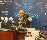 الوزير: الطريق الدائري مثالا لتعاون الوزارات والمحافظات مع وزارة النقل